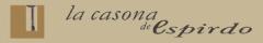 Logo La casona de Espirdo Hotel Rural